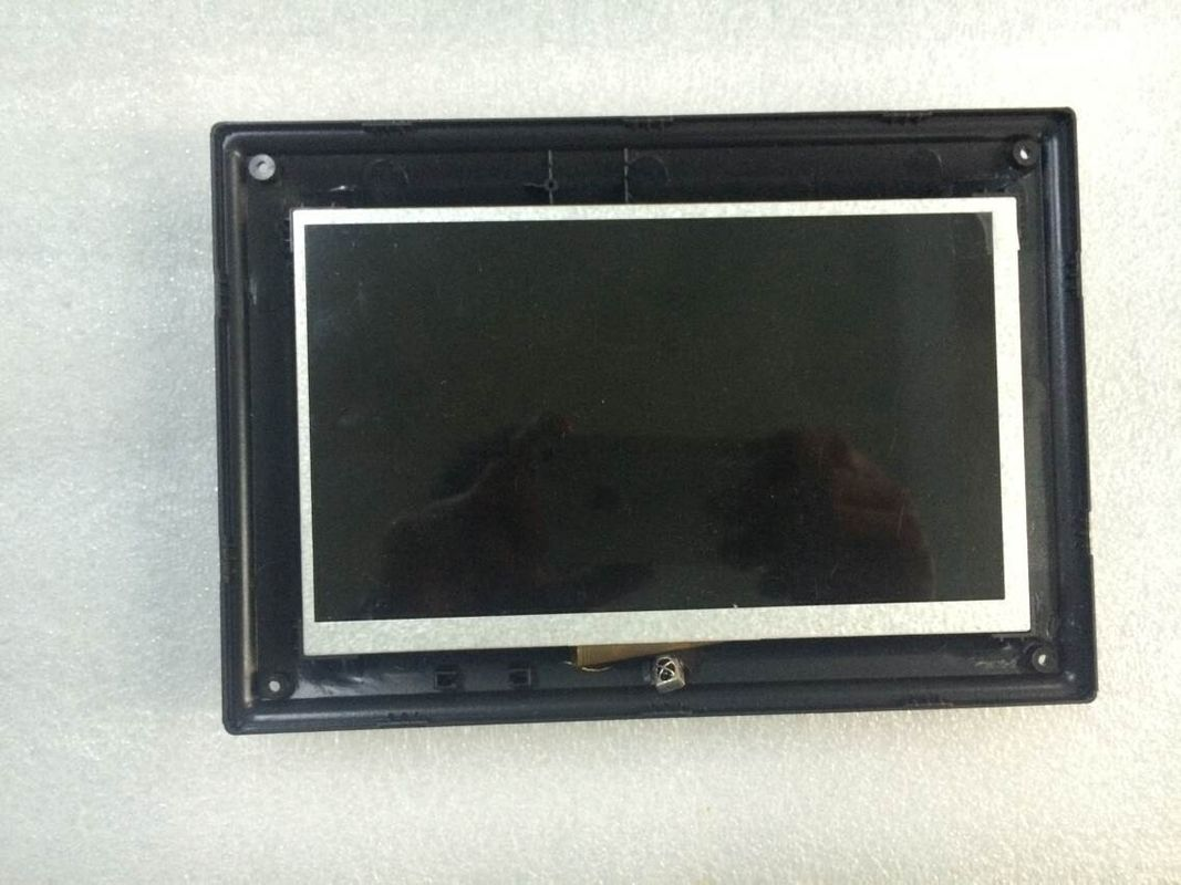 Outdoor Small Wall Mounted 7 Inch High Resolution Display Monitor 2500cd/m2